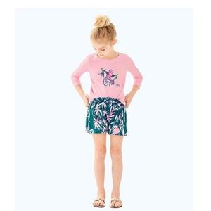 Lilly Pulitzer Girl's Londyn Top